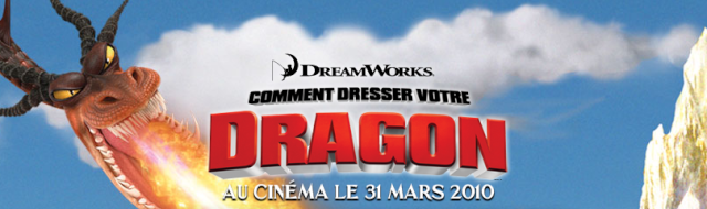 HOW TO TRAIN YOUR DRAGON - 26 mars 2010 - Commen10