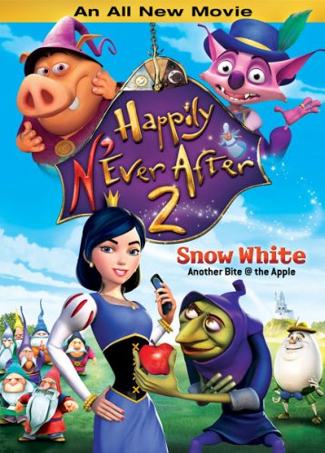 HAPPILY N'EVER AFTER 2: SNOW WHITE - Mars 2009 - Dvjtrn10