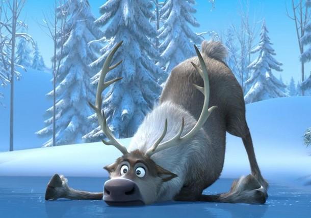 FROZEN LA REINE DES NEIGES - Disney - 27 novembre 2013 Frozen12