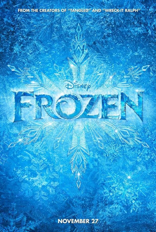 FROZEN LA REINE DES NEIGES - Disney - 27 novembre 2013 Frozen14