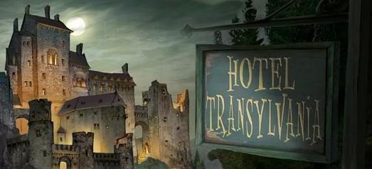 HOTEL TRANSYLVANIA - Sony Pictures - le 13 février 2013 - Hottra10