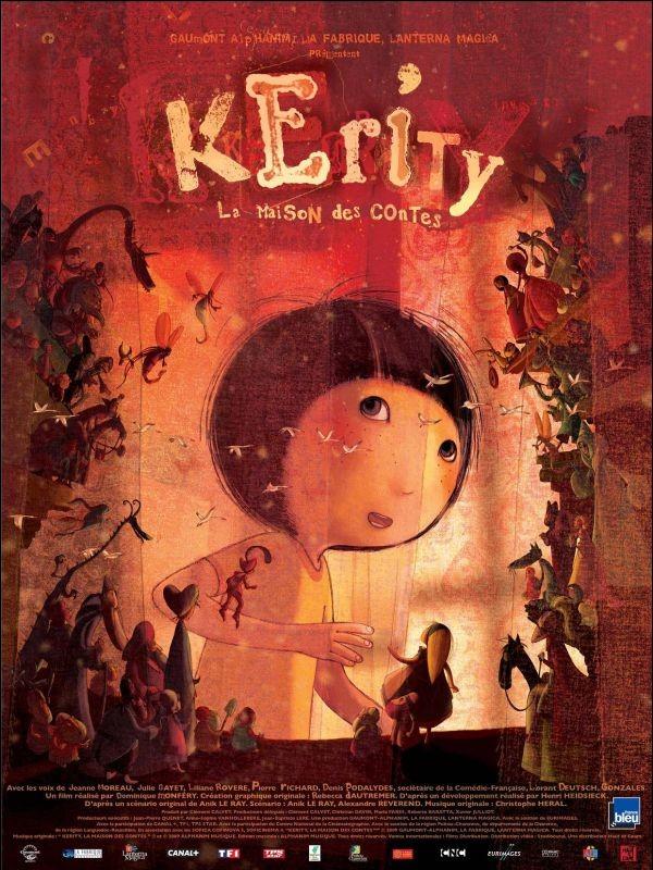 KERITY, LA MAISON DES CONTES - décembre 2009 - Karity10