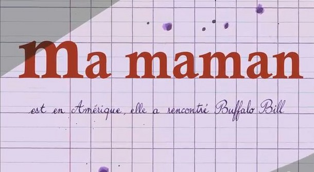 MA MAMAN EST EN AMERIQUE ... - Label Anim - 23 octobre 2013 Mamama11