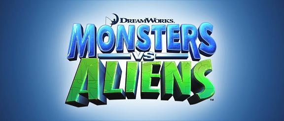 MONSTERS VS ALIENS 2 - ANNULE - Monste10