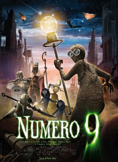 NINE - 2008 - Num910