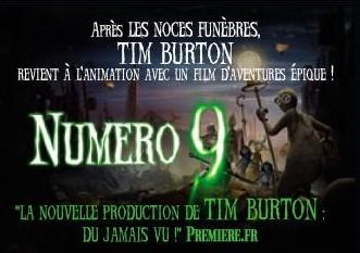 NINE - 2008 - Num9lo10