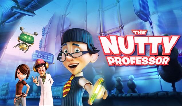 THE NUTTY PROFESSOR - 2008 - Nutty10