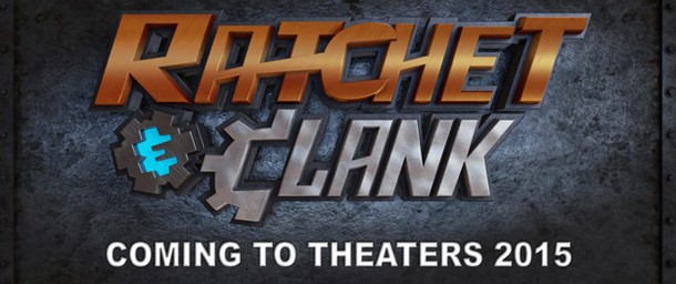 RATCHET AND CLANK MOVIE - Rainmaker/Blockade - 2015 Ratche10