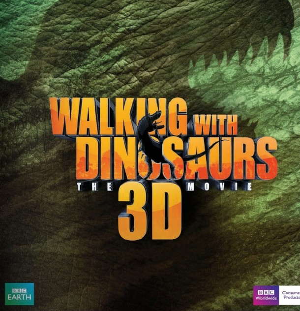 WALKING WITH DINOSAURS 3D - 20th Century Fox - 18 déc. 2013 Walkin10