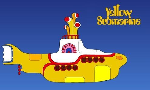 YELLOW SUBMARINE - 2012 - Yellow10