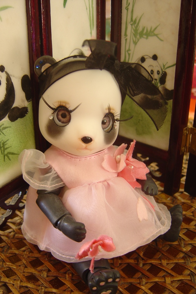[ ASLEEP EIDOLON ] Panda Dsc04911