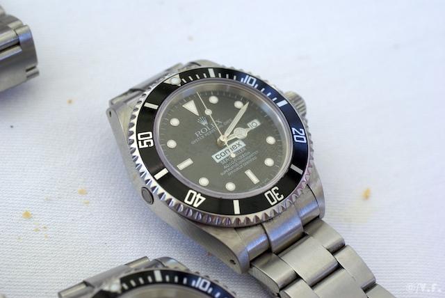 La montre des Grands Hommes [historique] Image-10