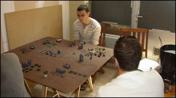 [LYON] Démonstration Epic Armageddon à Trollune le 31/07/09 20090729