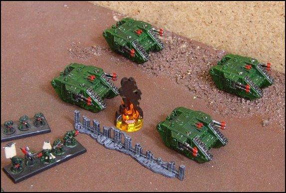 [LYON] Démonstration Epic Armageddon à Trollune le 31/07/09 20090730