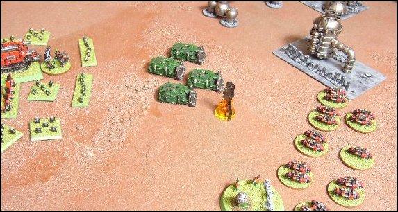 [LYON] Démonstration Epic Armageddon à Trollune le 31/07/09 20090731