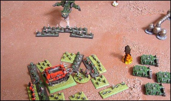 [LYON] Démonstration Epic Armageddon à Trollune le 31/07/09 20090732