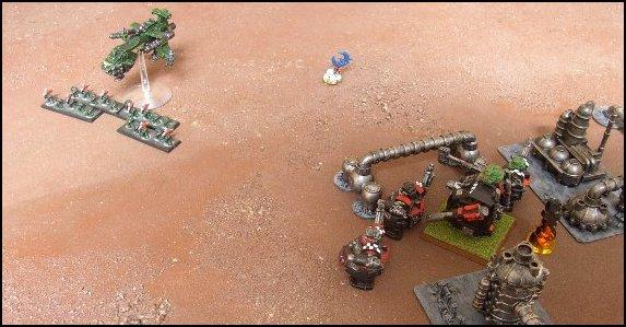 [LYON] Démonstration Epic Armageddon à Trollune le 31/07/09 20090733