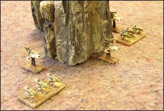 Après-midi Epic Armageddon au Crazy Orc le 17/10/09 Noctis12
