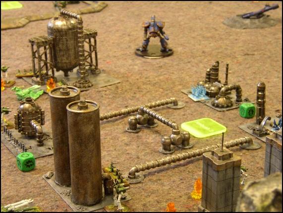 Après-midi Epic Armageddon au Crazy Orc le 17/10/09 Noctis13
