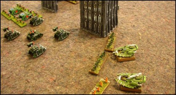 Après-midi Epic Armageddon au Crazy Orc le 17/10/09 Noctis14