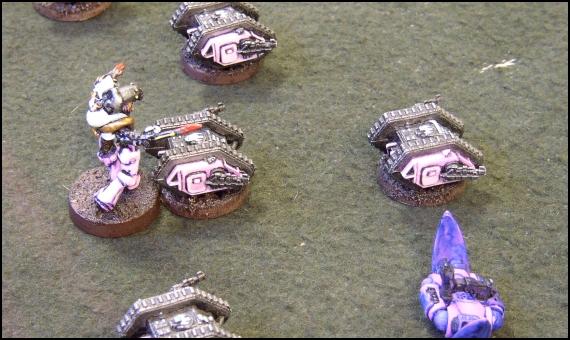 Après-midi Epic Armageddon au Crazy Orc le 17/10/09 Noctis16