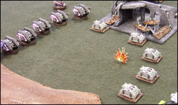Après-midi Epic Armageddon au Crazy Orc le 17/10/09 Noctis18