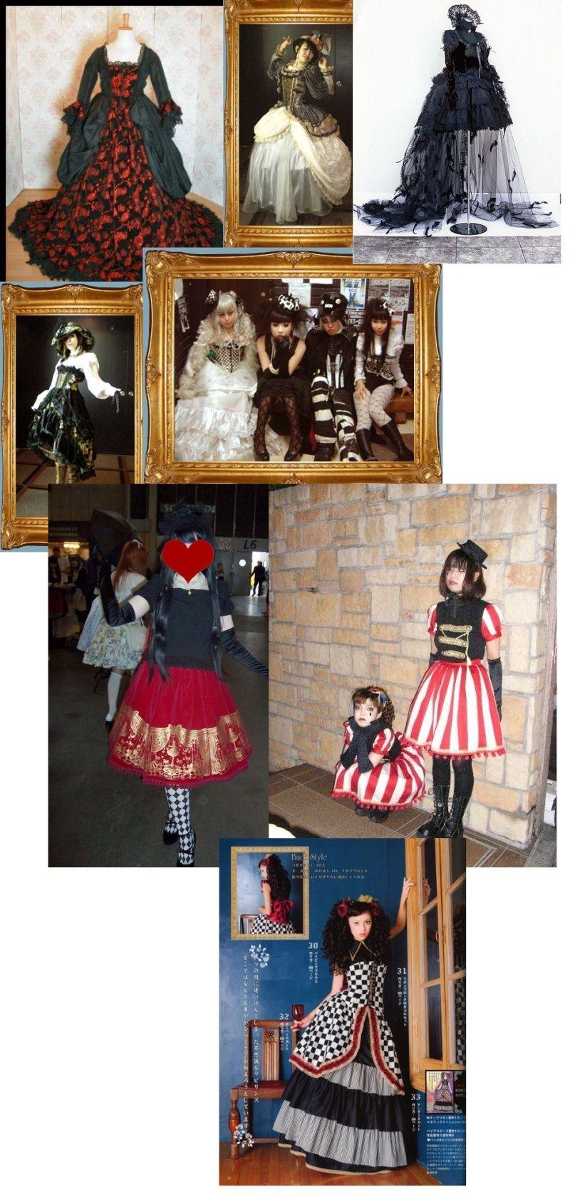 Circus Lolita ~ - Page 3 Burles10