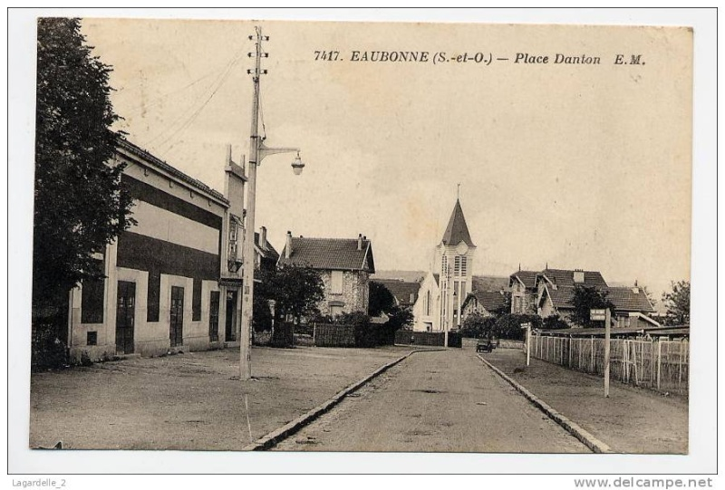Cartes postales anciennes Vs StreetView - Page 2 714_0010