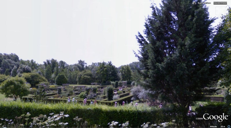 STREET VIEW : le Parc Samara. Pavillon des expo et Arboretum Arboti10