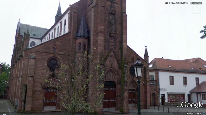 STREET VIEW : les édifices religieux Marien11