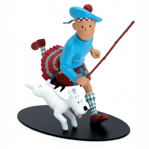 Jeux / Jouets Tintin10