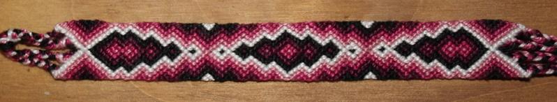 Méthodes esthétiques pour commencer/terminer vos bracelets Img_4110