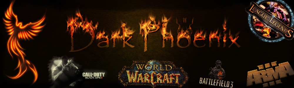 Communauté des Dark Phoenix