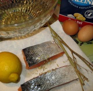 Darnes de saumon en croûte de sel Img_1510