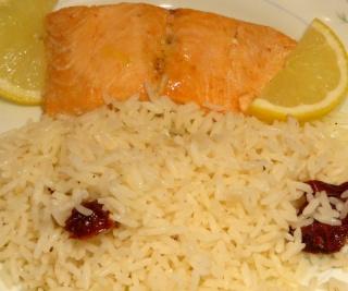 Darnes de saumon en croûte de sel Img_1518