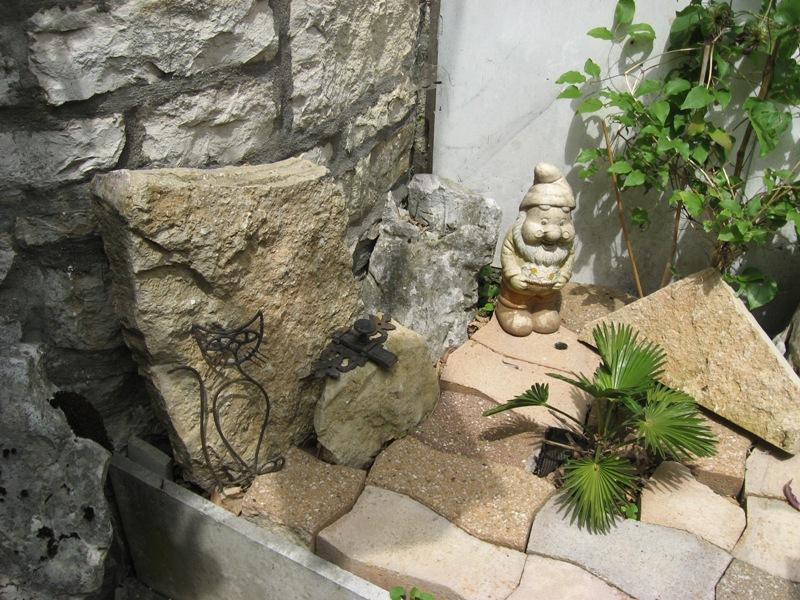 bonjour de mon jardin sous la chaleur Img_5829