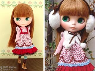Beatrice Vest // RBL 09092512