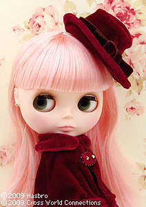 Stella Savannah // RBL 09111113