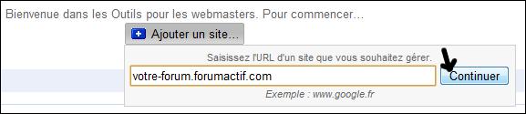 Optimiser le référencement de votre forum via Google Sitemaps 0210