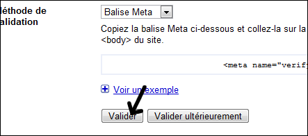 Optimiser le référencement de votre forum via Google Sitemaps 0510