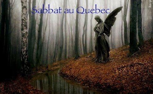 Sabbat Au Québec (S.A.Q.)