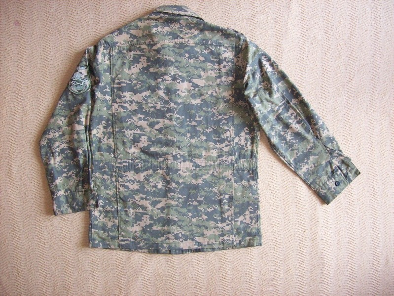Types of camo uniform for Uzbekistan law enforcements (except the Ministry of defense) 100_1622