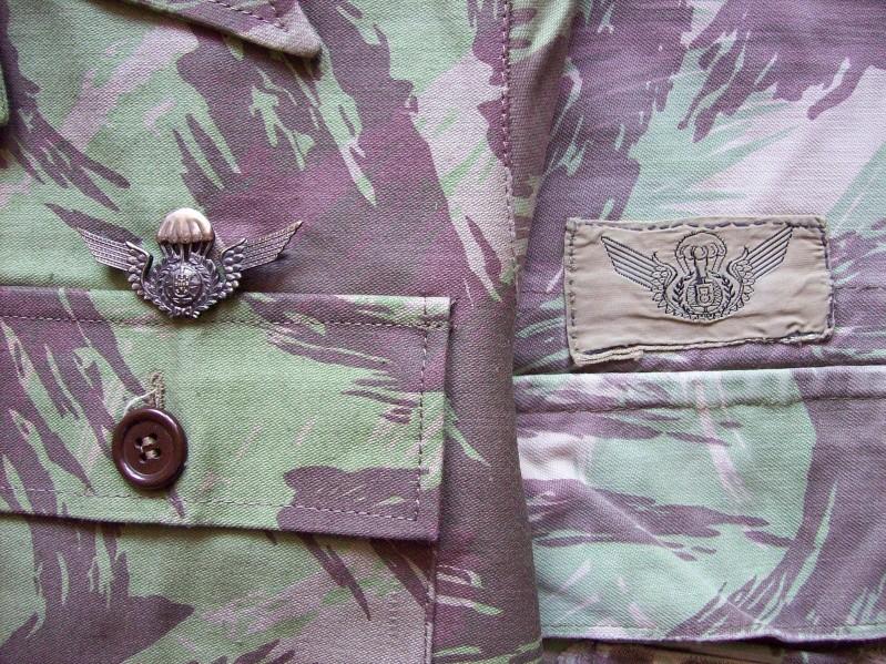 Portugese paratrooper jacket 100_1820