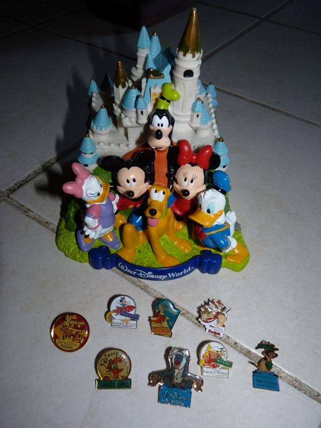 Achats brocante version Disney - Page 2 3436510
