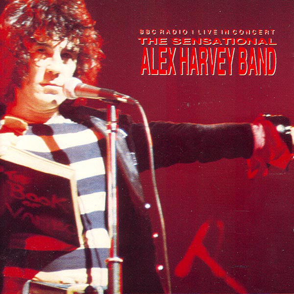 THE SENSATIONAL ALEX HARVEY BAND - Page 2 Alex1510