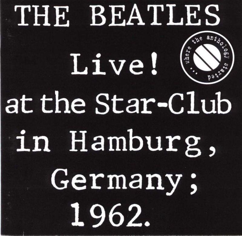THE BEATLES LIVE AT THE HOLLYWOOD BOWL Beatle13