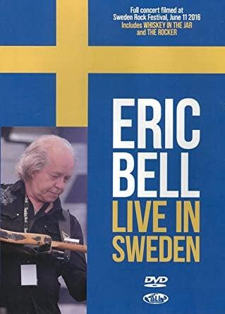 Eric Bell Bell10