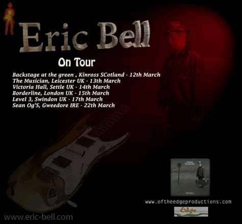 Eric Bell Bell110