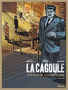 Laëtitia Toureaux - Le Crime du Métro, 16 mai 1937 - Page 2 Cagoul10