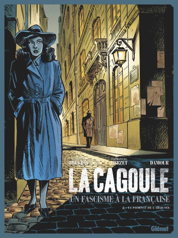 Laëtitia Toureaux - Le Crime du Métro, 16 mai 1937 - Page 2 Cagoul12